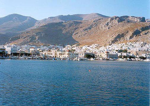 Travel to Kalymnos Photo Gallery  -  POTHIA KALYMNOS