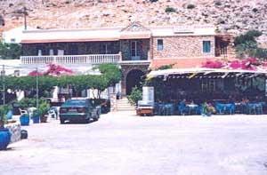 HOTEL GALINI  HOTELS IN  VATHI